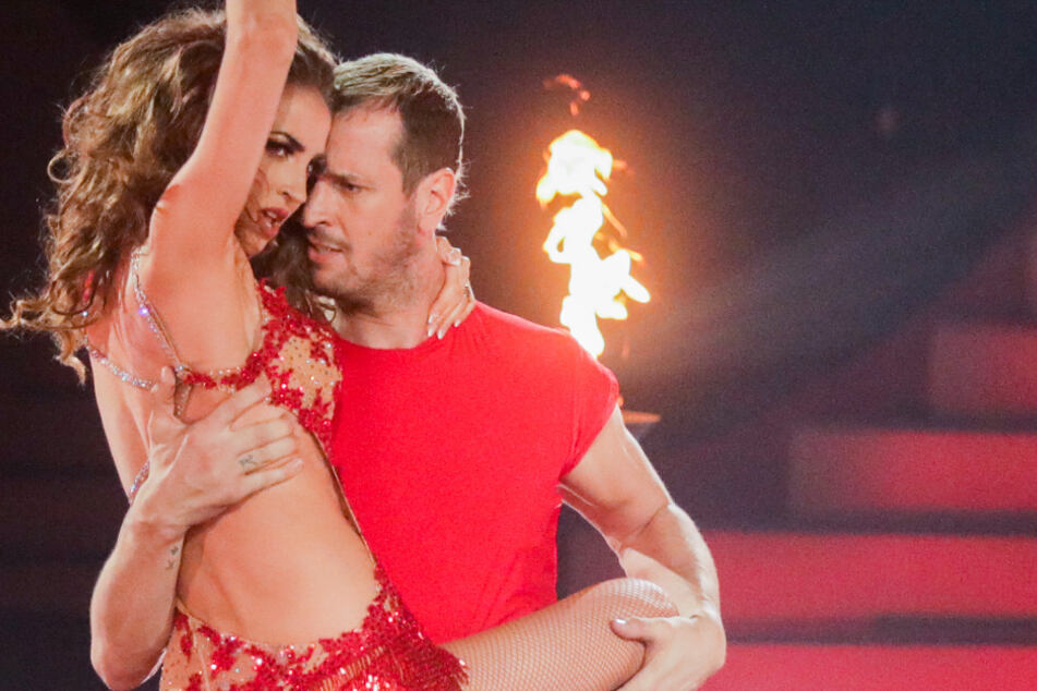 """Ekaterina Leonova ist der unangefochtene Profi-Star bei """"Lets Dance"""", räumte die meisten Siege mit Promi-Tanzpartnern ab."""