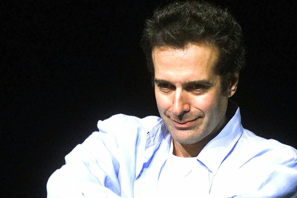Magier David Copperfield (61) soll eine Schönheitskönigin.