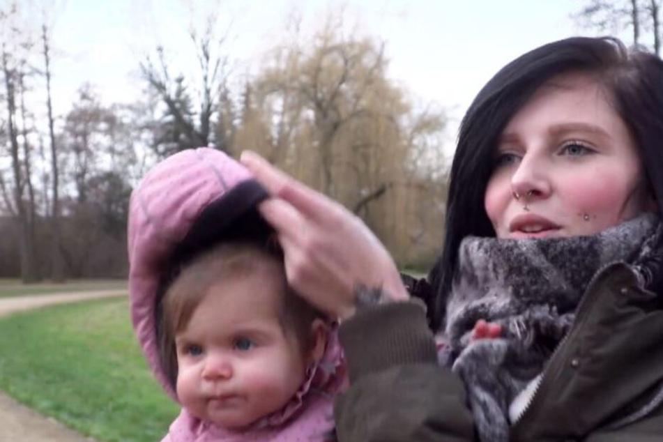 Baby wegen Schulden vor Gericht: Es geht um 13.000 Euro