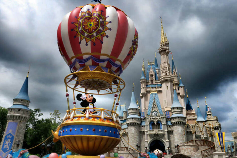 Walt Disney bringt seinen Streaming-Dienst in Deutschland schon früher an den Start. (Symbolbild)