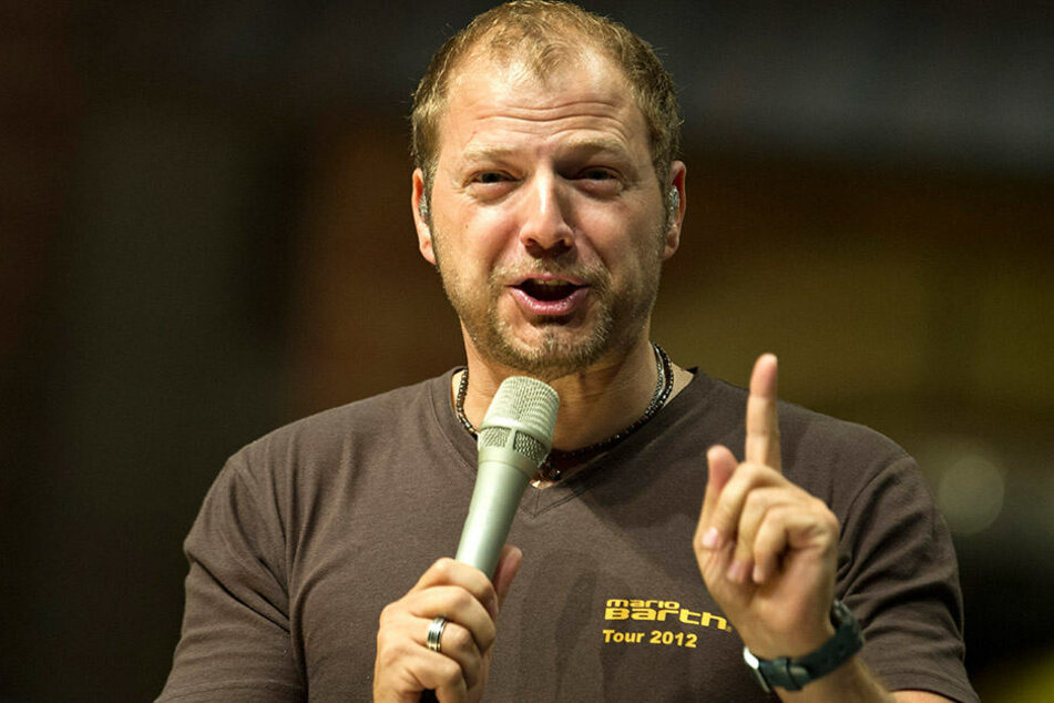 Mario Barth (44) wird ab Montag Radiomoderator.