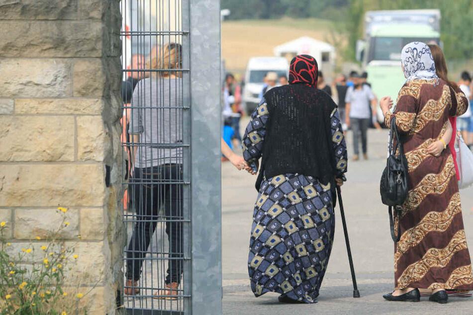 Immer mehr Türken beantragen Asyl in Deutschland