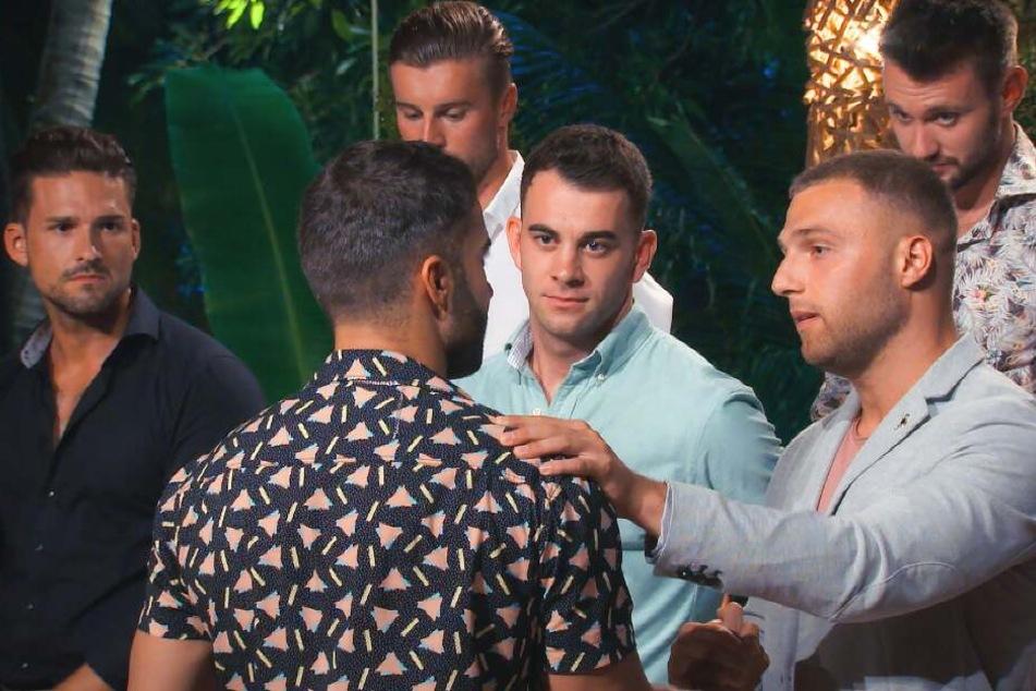 "Mega-Eskalation bei ""Bachelor in Paradise"": Schmeißt Filip hin?"