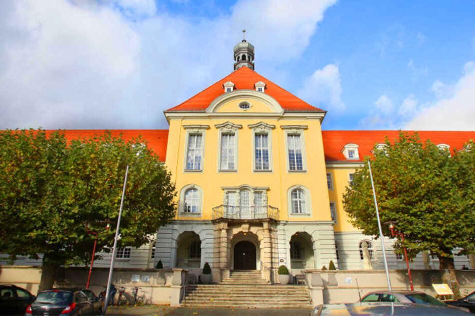 Dieses Jahr feiert das Herforder Rathaus 100-jährigen Geburtstag. Der soll mit einer großen Fotoaktion gefeiert werden.