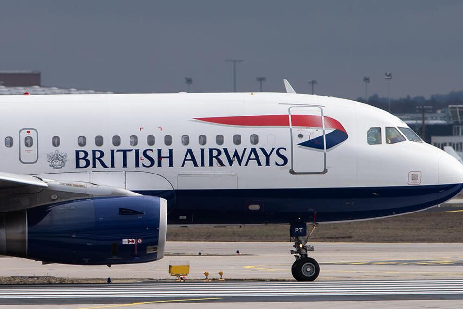 Die Maschinen bleiben zunächst einmal am Boden. Der Pilotenstreik ist für Montag, Dienstag, sowie den 27. September geplant.