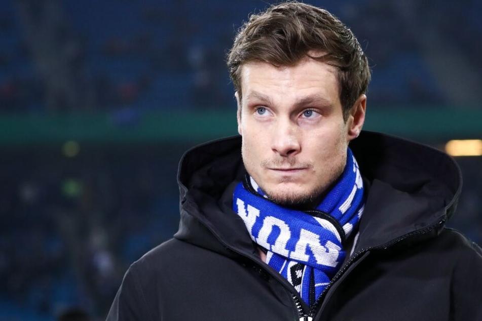 Präsident Marcell Jansen hat beim HSV einiges aufzuarbeiten.