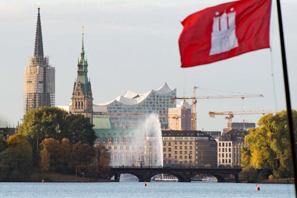 Hamburg will einen dreistelligen Millionenbetrag investieren