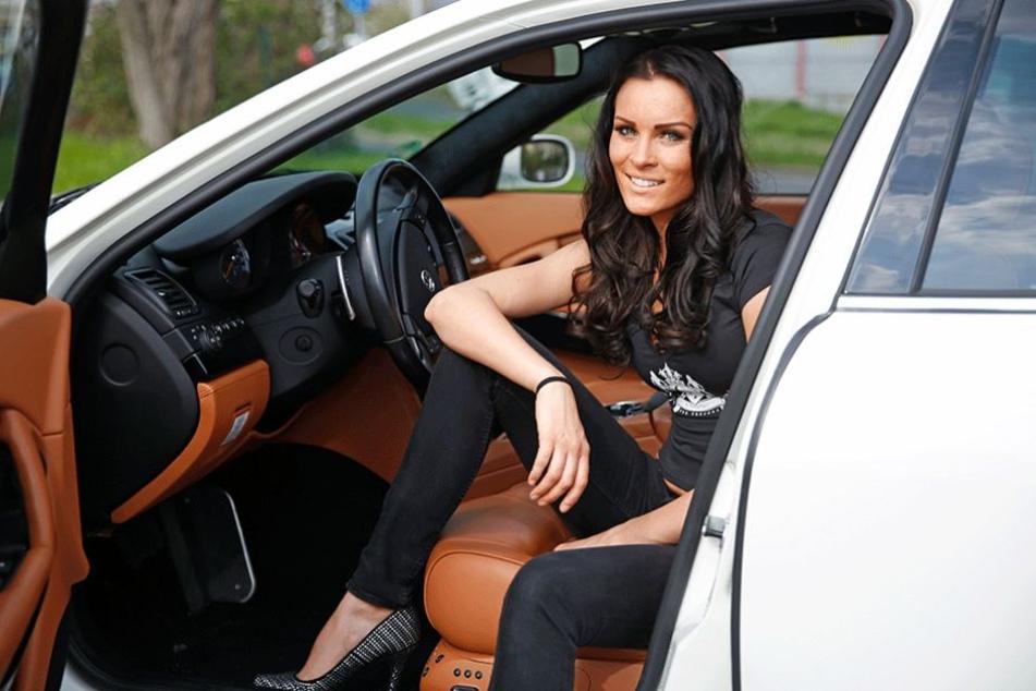 Treuetest-Agenturchefin Christiane Schleicher (28) musste sich wegen einer Suff-Fahrt verantworten und wurde verurteilt.
