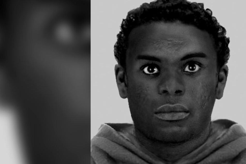Achtung, Polizei sucht nach mutmaßlichem Sexualstraftäter
