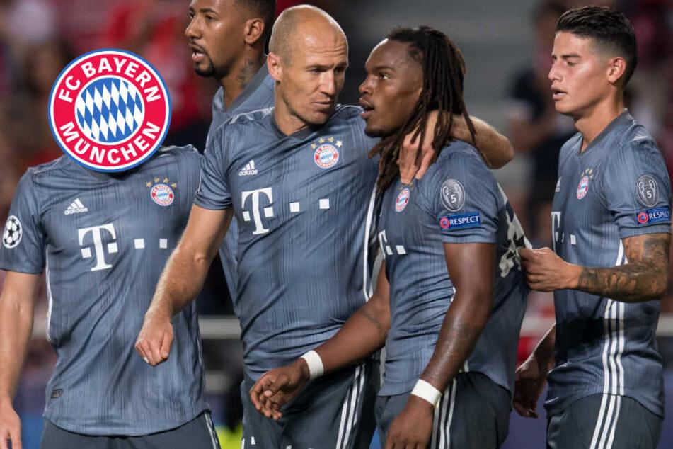 Abschied bereits diesen Sommer? Bayern-Star hat Wechselgedanken