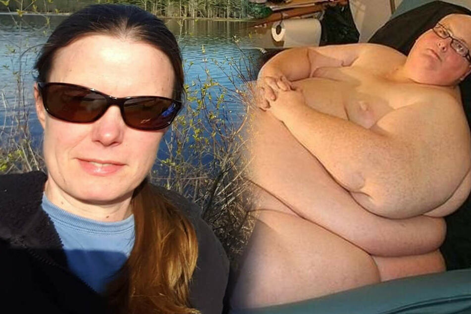 Sie wog nur so viel wie seine überschüssige Haut: So war der Sex mit dem dicksten Mann der Welt