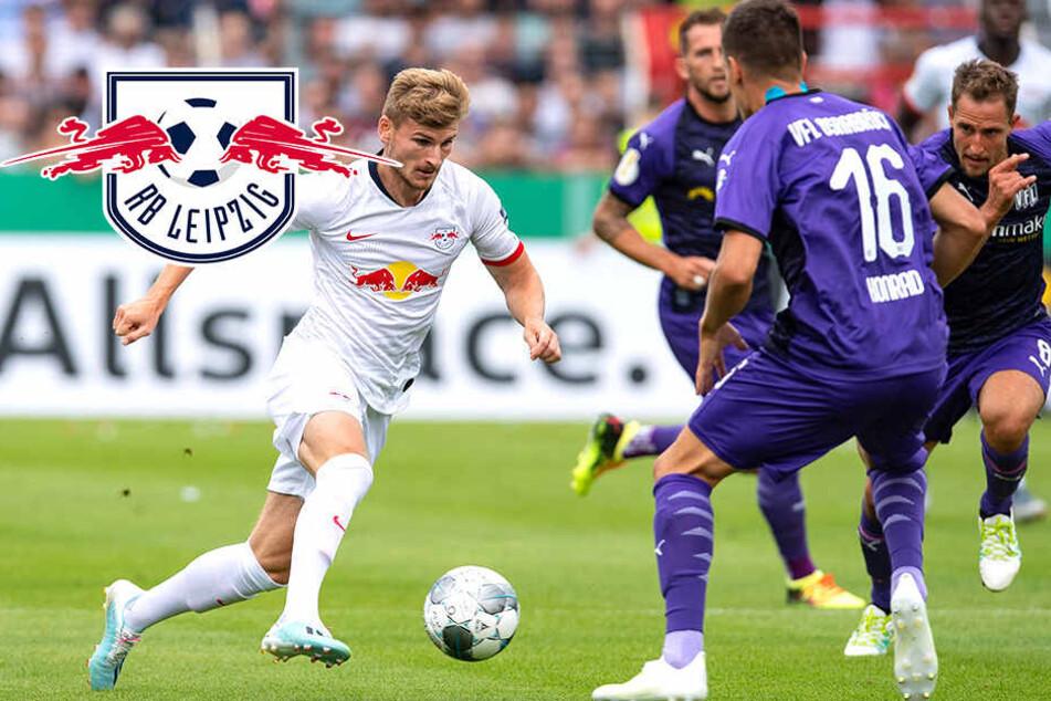 Bayern oder RB Leipzig? Entscheidung im Werner-Poker wohl gefallen