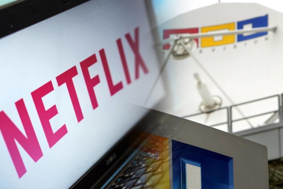 Kampfansage an Netflix und Co.: RTL setzt auf Video-on-demand