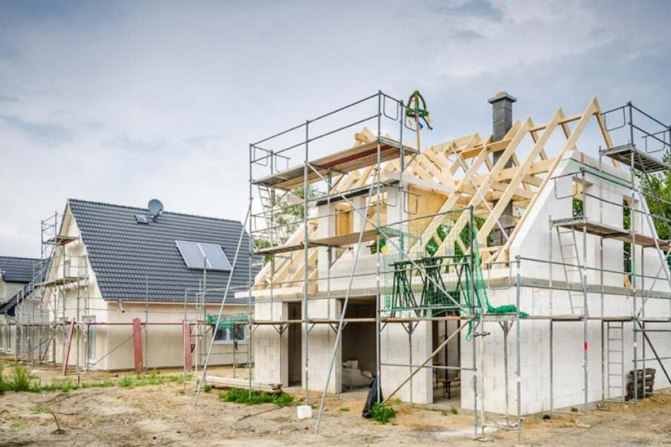Häuslebauer aufgepasst – Posten, die viele Bauherren in ihren Planungen übersehen