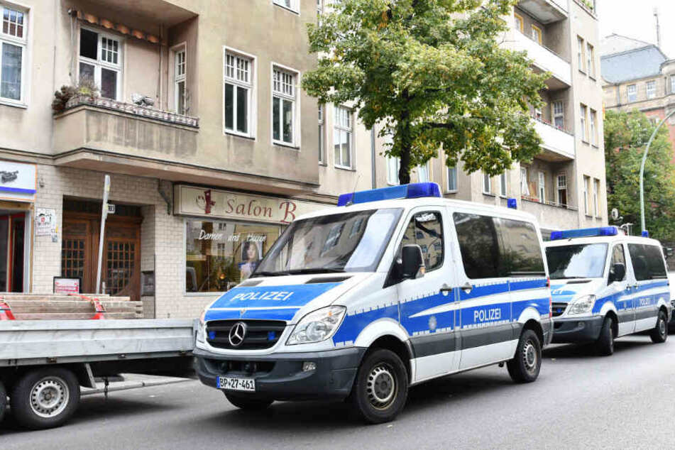 Die Berliner Staatsanwaltschaft und der Polizei ist ein Schlag gegen Mitglieder einer arabischen Großfamilie geglückt. (Symbolbild)