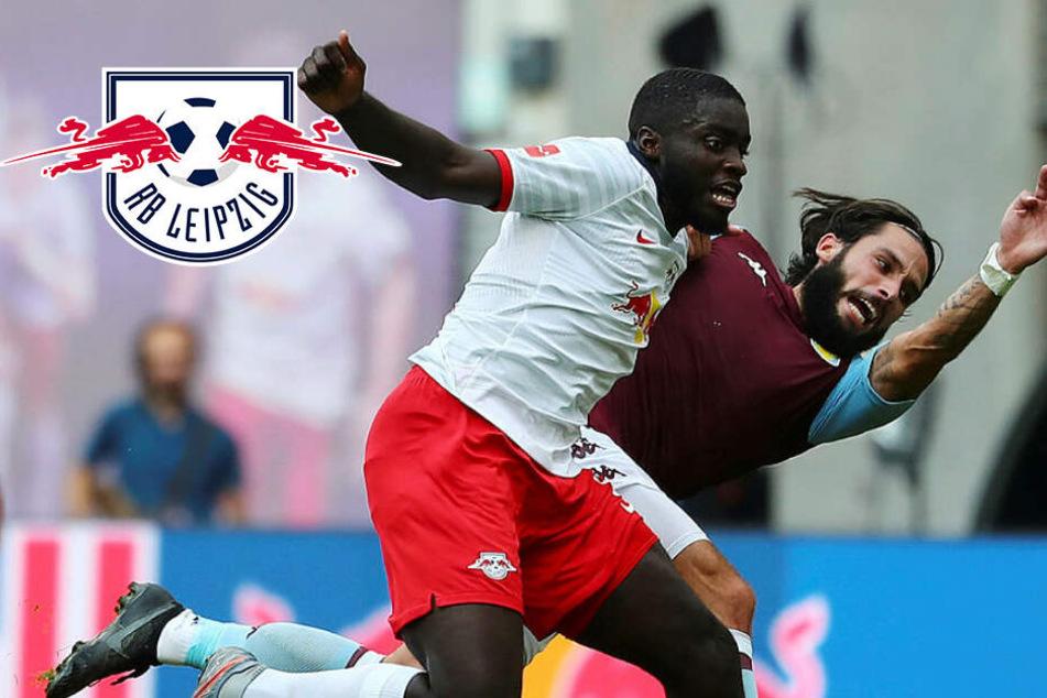 Arsenal macht RB Leipzig Mega-Angebot für Upamecano