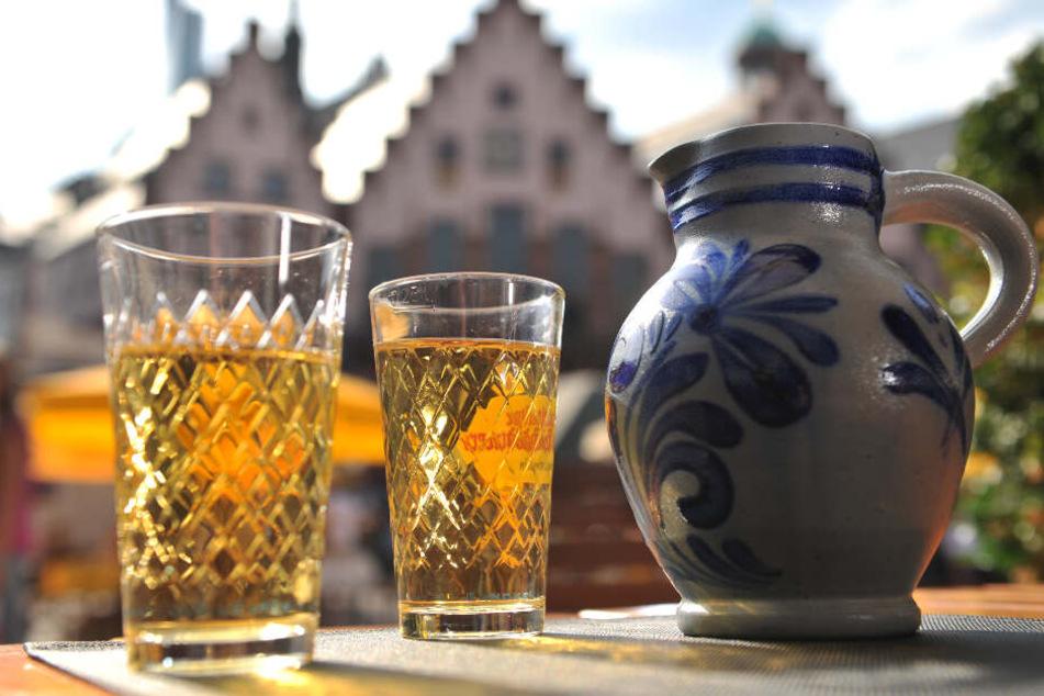 Apfelweinfestival oder Kerb: Was darf es am Samstag sein?