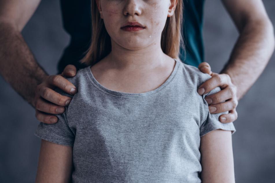 Die Zehnjährige verstand nicht richtig, was ihr angetan wurde (Symbolbild).