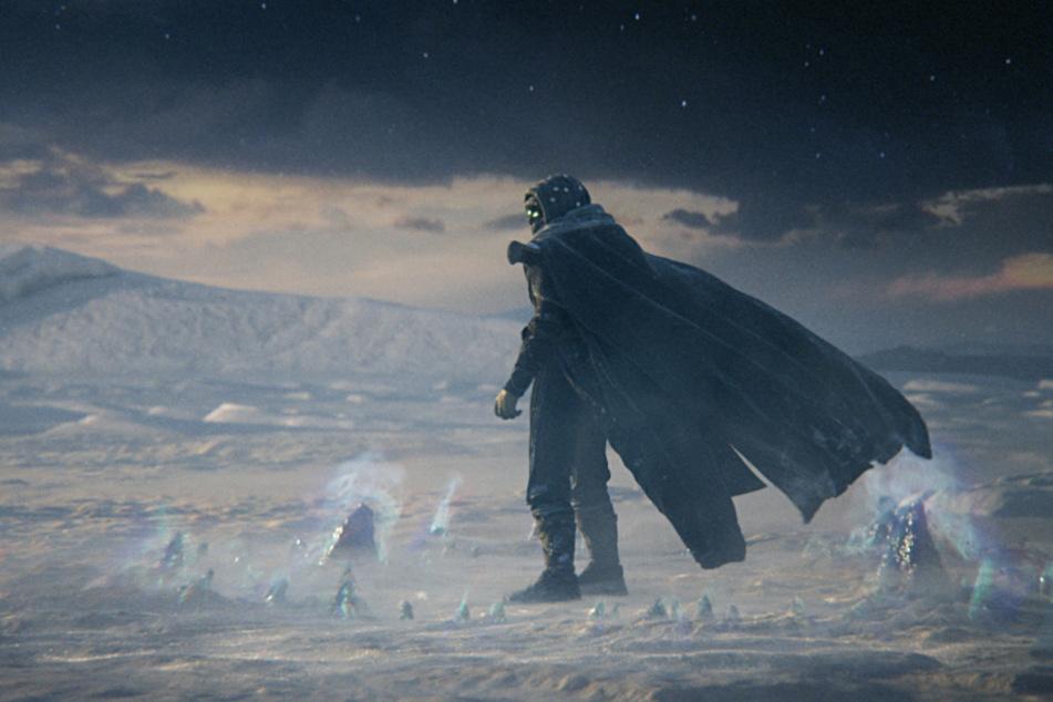"""Mit """"Beyond Light"""" kommen Zeiten der Veränderung auf """"Destiny""""-Spieler zu."""