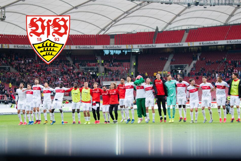 VfB Stuttgart zieht ins Quarantäne-Trainingslager