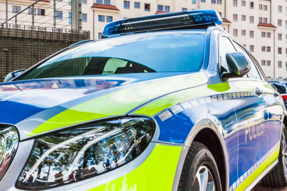 Die unbekannten Täter entfernten sich zu Fuß in Richtung Eschersheimer Landstraße.