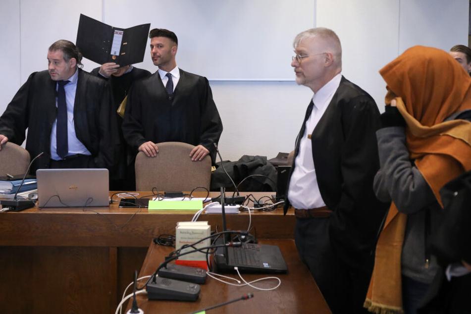 Mutmaßliche Kokain-Schmuggler vor Gericht: Verbindung zur Mafia?