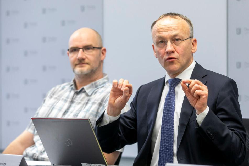 Dresden: Toll! 106 Millionen Euro für Dresdner Schulen und Kitas