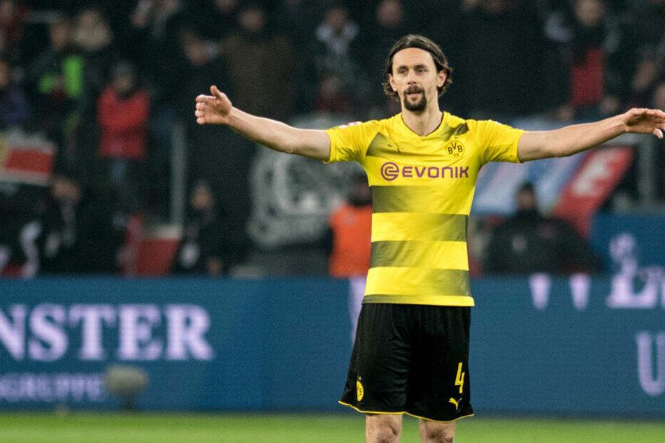 Union Berlin hat den ehemaligen Dortmunder Neven Subotiv verpflichtet.