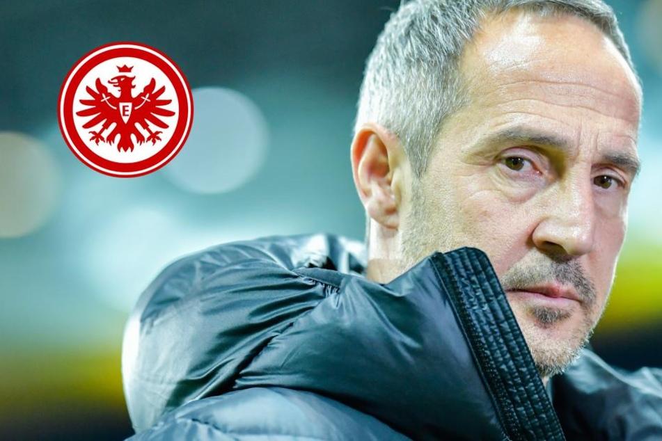 Winterpause als rettender Anker: Sind die Eintracht-Kicker ausgebrannt?