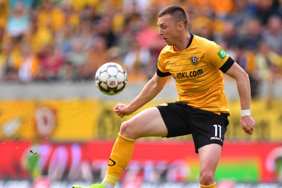 Ex-Dynamo Duljevic kehrt in die 2. Bundesliga zurück