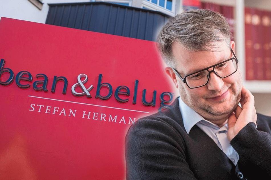 Bittere Pille vor dem Fest: Sternekoch Hermann in Privatinsolvenz!