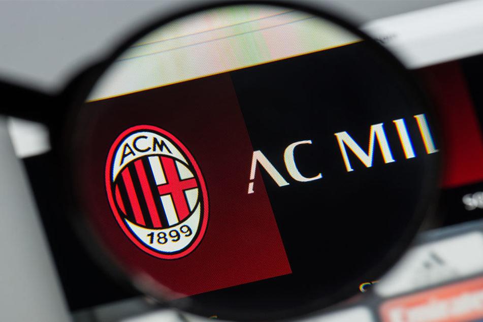 Verstöße gegen das Financial Fair Play könnten dem italienischen Fußball-Erstligisten AC Mailand teuer zu stehen kommen.