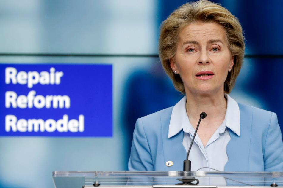 1,8 Billionen Euro Corona-Paket! EU-Gipfel beschließt größte Finanzhilfe der Geschichte