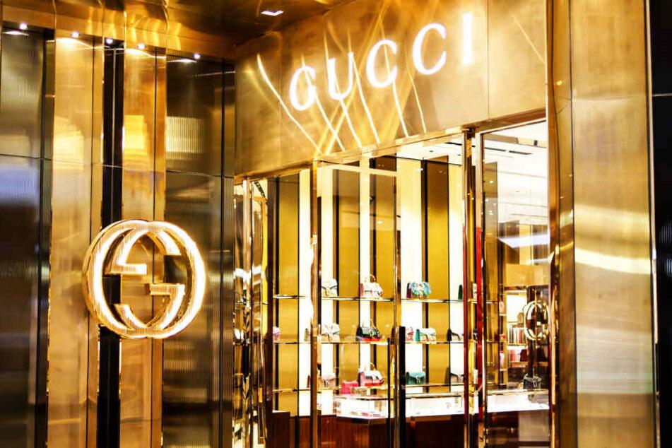 Ob die Gucci-Läden auch das neue Logo bekommen, bleibt abzuwarten (Symbolbild).