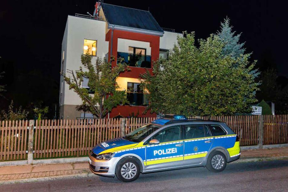 Die 38-Jährige sorgte für einen Großeinsatz der Polizei.