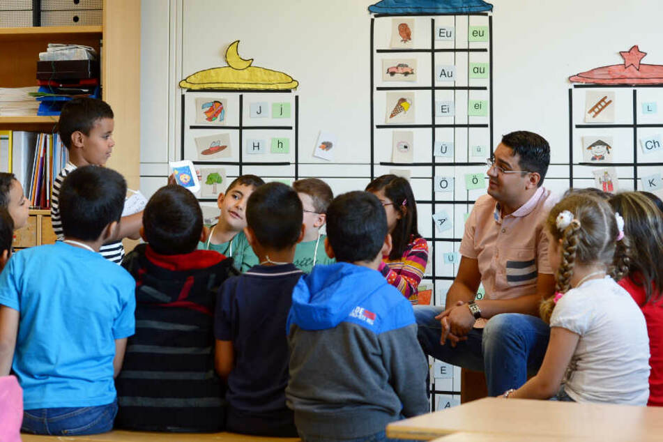 Islamischer Religionsunterricht an Schulen: Moscheeverband Ditib weiter in Kritik