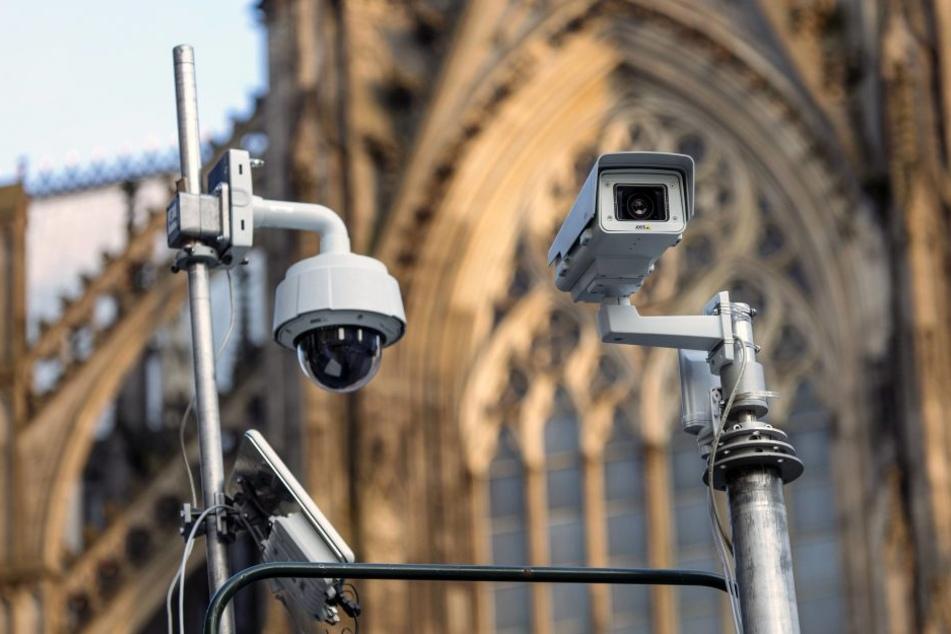 Vor allem auf dem Bahnhofsvorplatz soll noch mehr Videoüberwachung zum Einsatz kommen.
