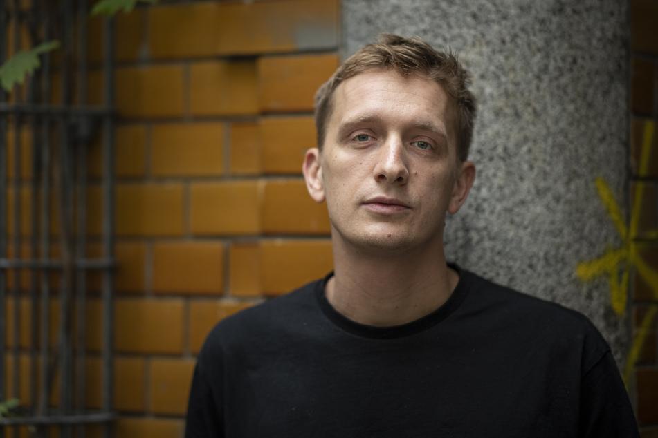 Felix Kummer erreicht mit seinem im Oktober veröffentlichten Album aktuell wieder einer der ersten Plätze der Deutschen Album-Charts (Archivbild).