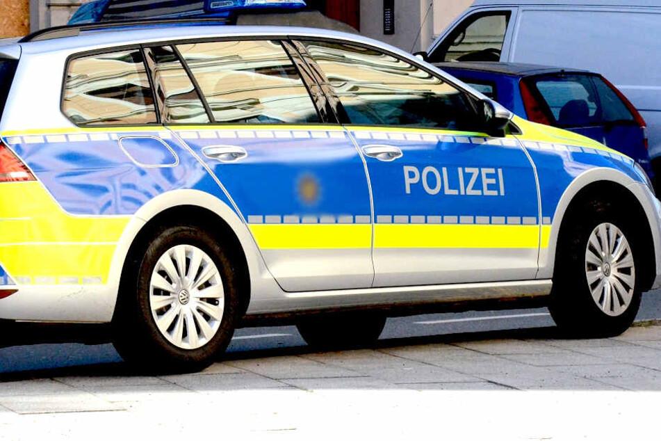 Der 52-Jährige flüchtete zunächst mit einem Auto. Die Polizei konnte ihn fassen.