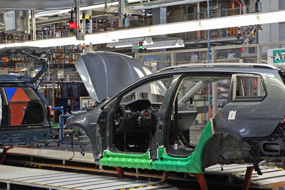 Internationale Auto-Produktion nahe Görlitz bleibt doch ein Wunschtraum