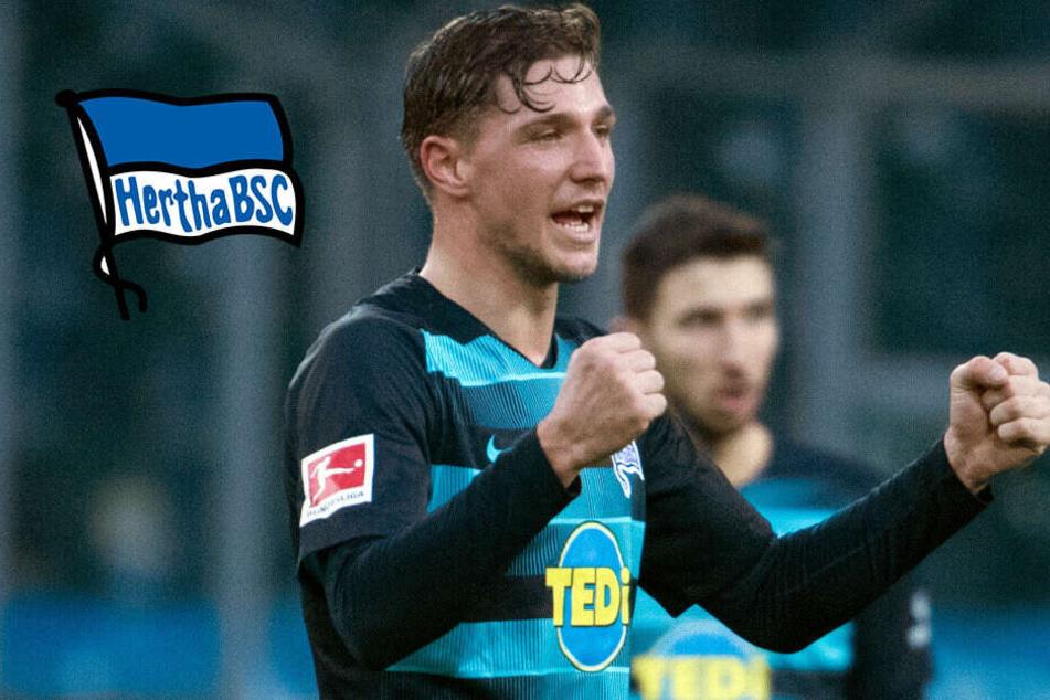 Wechselt Stark zu Bayern? Jetzt spricht der Hertha-Star
