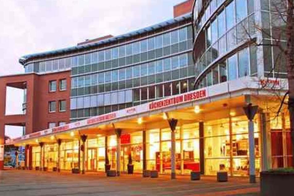 Seit 2009 gibt es das KÜCHENZENTRUM DRESDEN nahe der Hansastraße (hinter dem NH-Hotel).