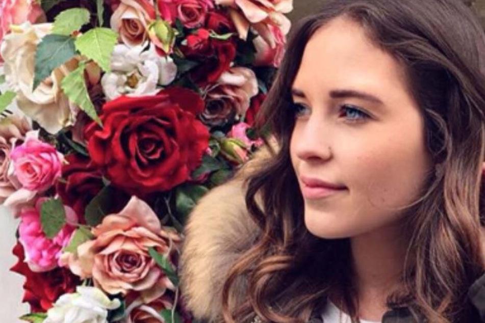 """Charlotte Geille macht sich für Frauen stark: So lief der """"Miss Germany""""-Contest für sie"""