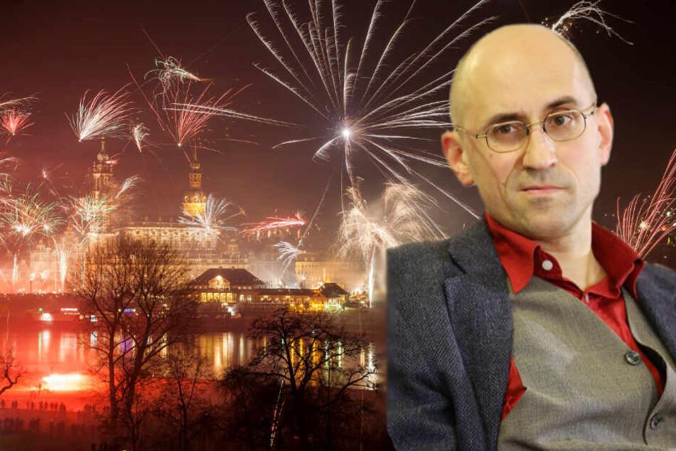 Dresden: Böllerparadies Dresden? Umweltschützer fordern weitere Feuerwerksverbote