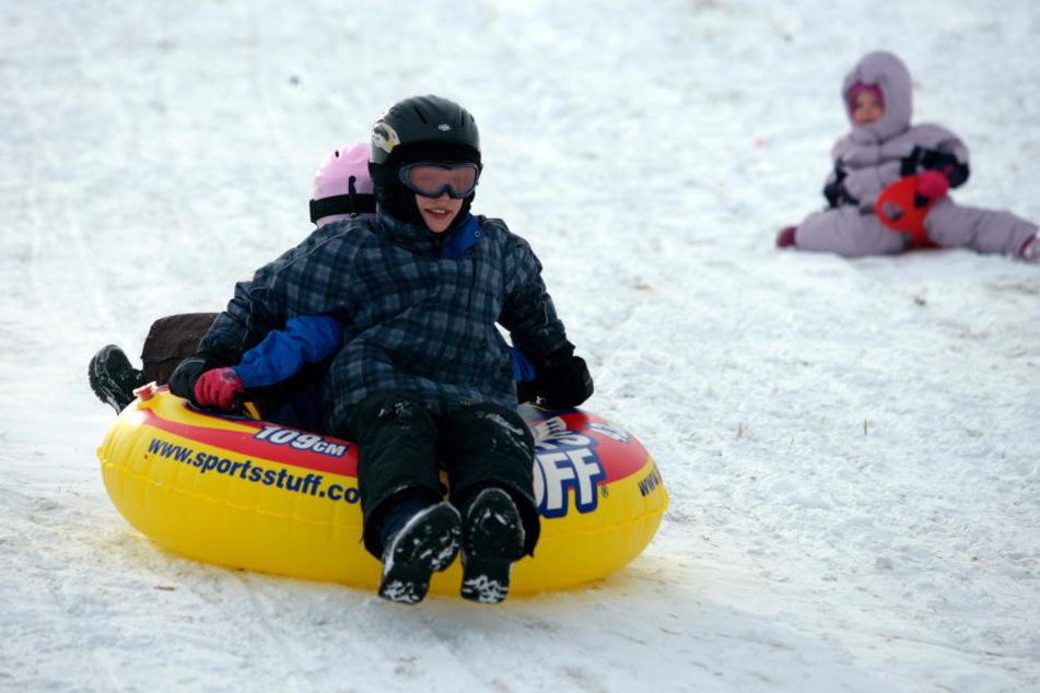 Bundesweites Ranking: So viel Spaß bietet Erfurt im Winter