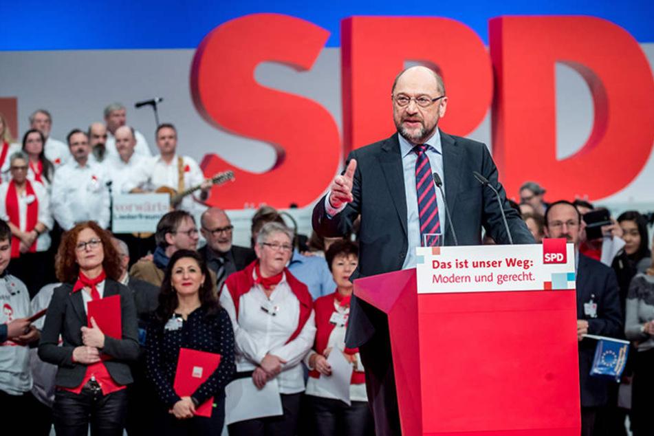 SPD prüft neues Koalitionsmodell: So wurde Deutschland noch nie regiert