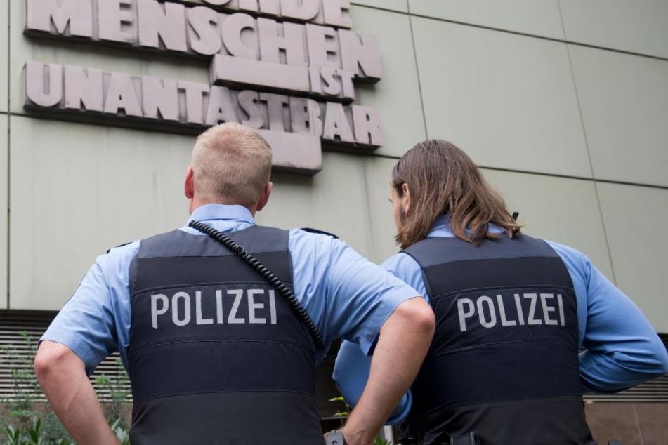 Verfahren gegen mutmaßliches Al-Shabaab-Mitglied in Frankfurt