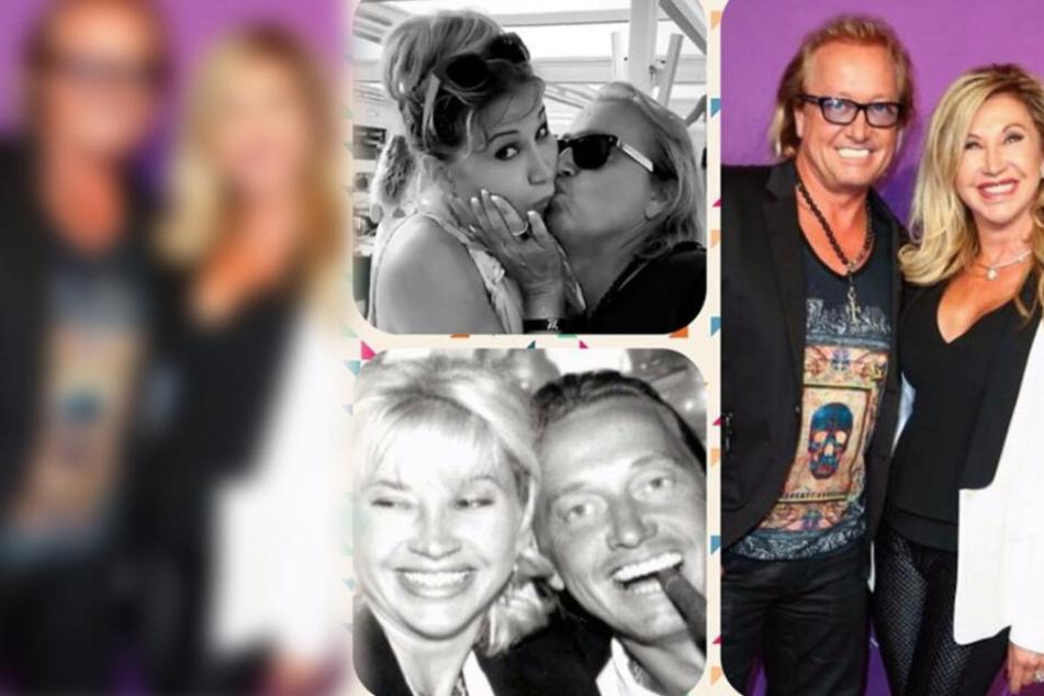 Robert (55) und Carmen Geiss (53) sind ein Herz und eine Seele.