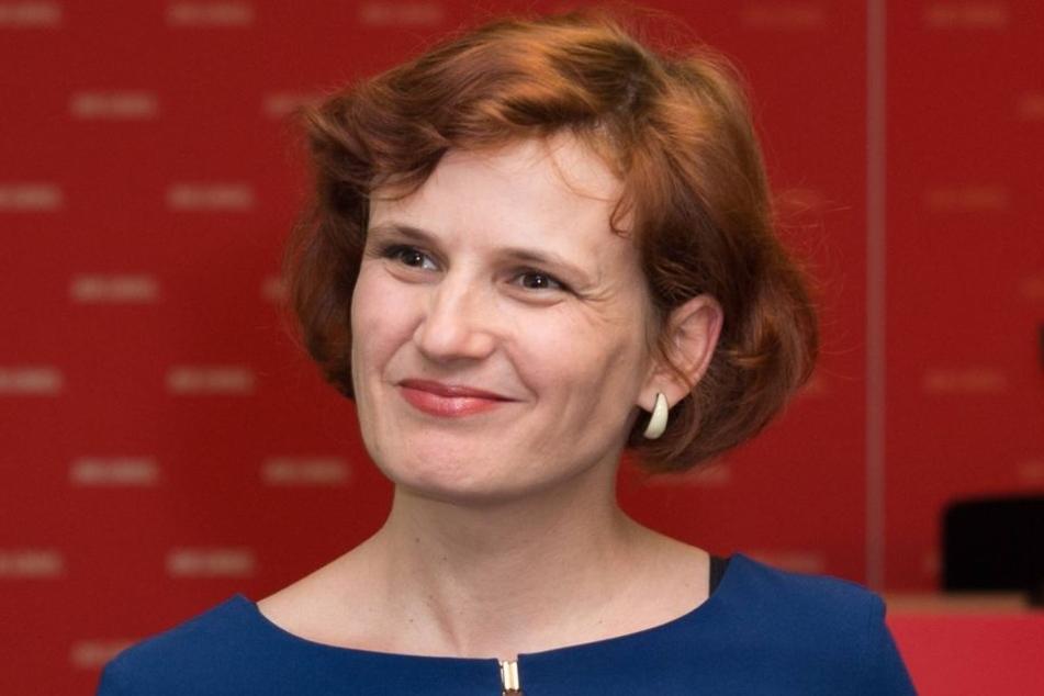 Katja Kipping.