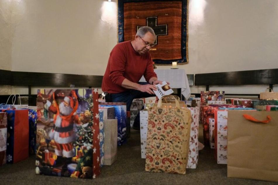 Hunderte Häftlinge bekommen zu Weihnachten besonderes Geschenk